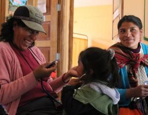 Medical Supplies to Peru