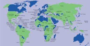 Global Impact area