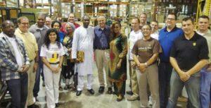 Partners of Supplies Overseas